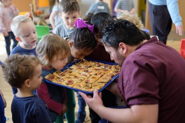 Advantage Nurseries - Child care