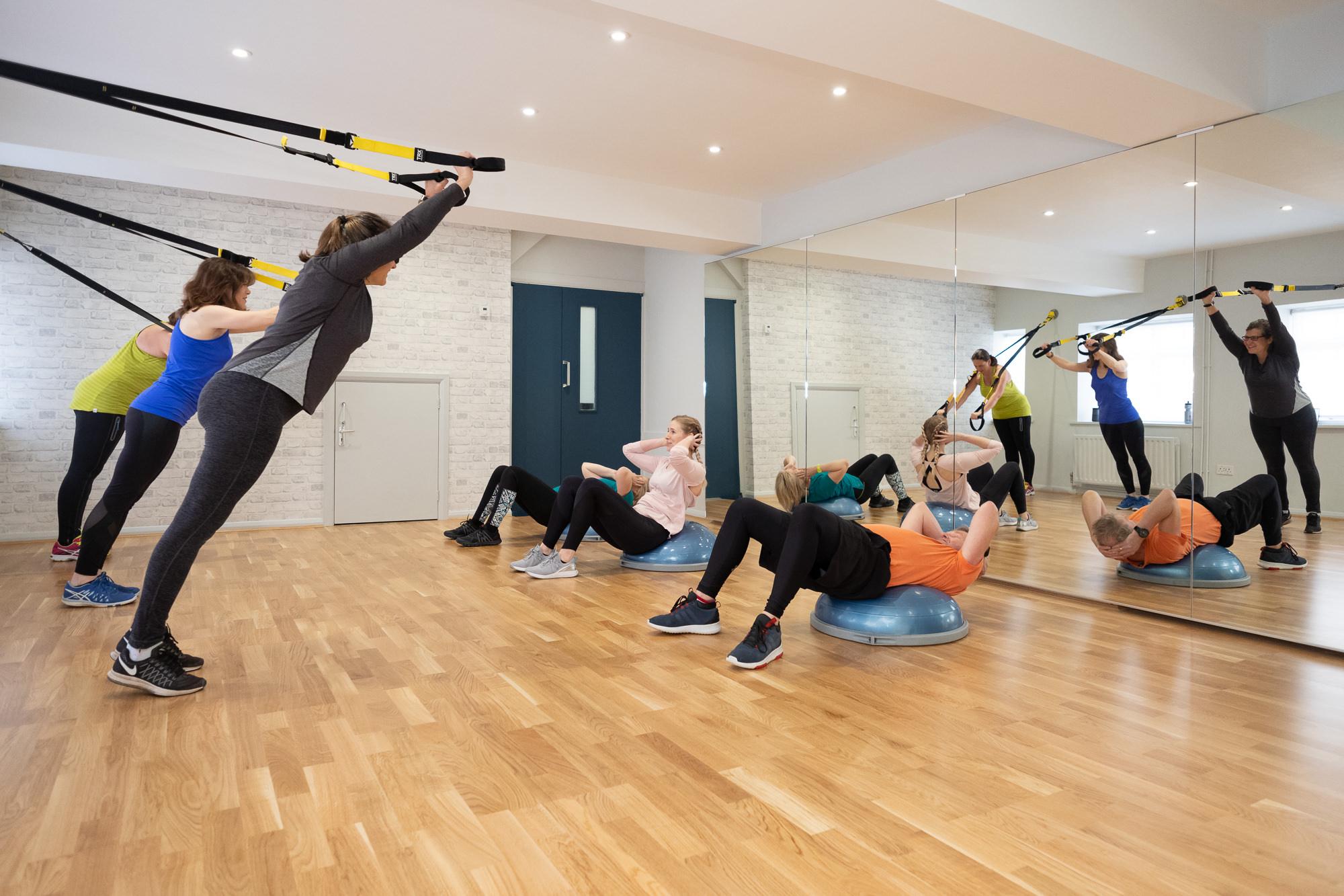 Rah Fitness, Petworth