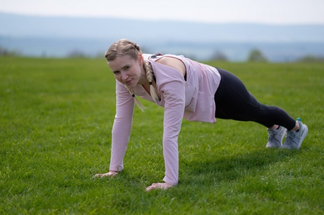 Sarah Porter - Rah Fitness