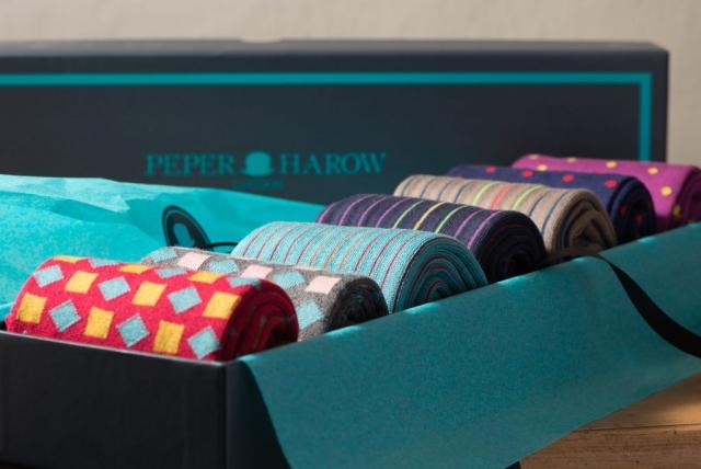Pepper Harow socks